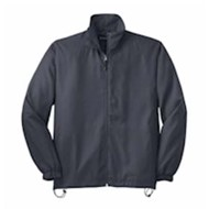 Sport-tek | Sport-Tek Full-Zip Wind Jacket