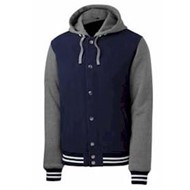 Sport-tek | Sport-Tek Insulated Letterman Jacket