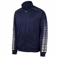Sport-tek | Sport-Tek Dot Sublimation Tricot Track Jacket