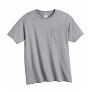 Jerzees | JERZEES 5.6 oz 50/50 T-shirt with Pocket