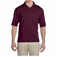 Jerzees | JERZEES Pocket Sport Shirt w SpotShield
