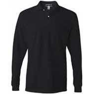 Jerzees | L/S  50/50 Sport Shirt