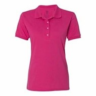 Jerzees | Jerzees LADIES 5.6oz. Jersey Polo w/ SpotShield