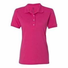Jerzees | LADIES 5.6oz. Jersey Polo w/ SpotShield