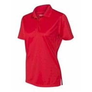 Jerzees | Jerzees Women's Polyester Mesh Sport Shirt
