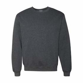 JERZEES 9.5 oz 50/50 Crew Neck