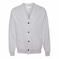 Jerzees | Jerzees 8 oz., 50/50 NuBlend® Cardigan
