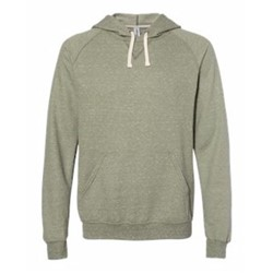 Jerzees | JERZEES - Snow Heather French Terry Hoodie