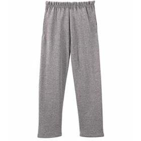 JERZEES YOUTH Pocketed Open Bottom Sweatpant