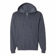Jerzees | JERZEES Nublend Quarter Zip Hooded Sweatshirt