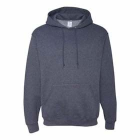 JERZEES 8 oz 50/50 Pullover Hood
