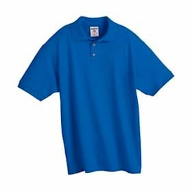 JERZEES Heavyweight Cotton HD Jersey Polo