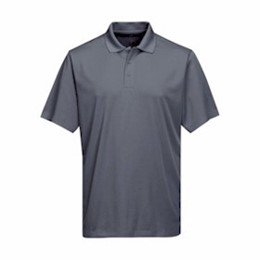 Tri-Mountain | Tri-Mountain Vital S/S Mini-Pique Polo