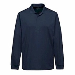 Tri-Mountain | Tri-Mountain TALL L/S Vital Polo