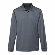Tri-Mountain | Tri-Mountain L/S Vital Pocketed Polo