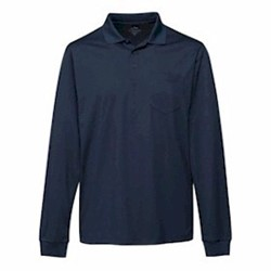 Tri-Mountain | Tri-Mountain L/S TALL Vital Pocketed Polo