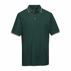 Tri-Mountain Trace Pique Easy Care Polo