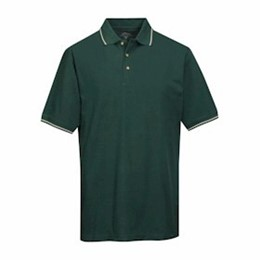 Tri-Mountain | Tri-Mountain Trace Pique Easy Care Polo