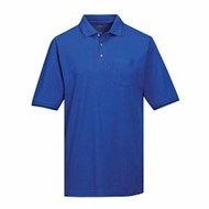 Tri-Mountain | Tri-Mountain TALL Trace Pocket Pique Polo