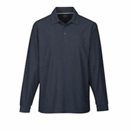 Tri-Mountain | Tri-Mountain TALL L/S Endurance Polo
