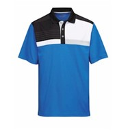 Tri-Mountain | Tri Mountain Marquis Color Block Polo