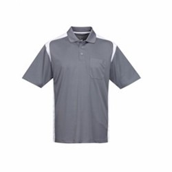 Tri-Mountain | Tri-Mountain TALL Blitz Pocket Polo