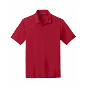 Port Authority® SuperPro™ Knit Polo