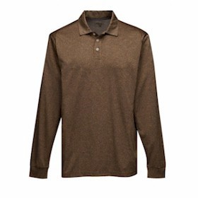 Tri-Mountain LS Gallant Polo