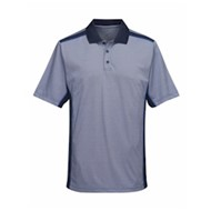 Tri-Mountain | Tri-Mountain Accolade Mini Stripe Polo