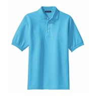 Port Authority | PA 100% Pima Cotton Sport Shirt