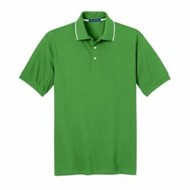 Port Authority | Port Authority Rapid Dry Tipped Polo