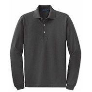 Port Authority | L/S Port Authority Rapid Dry Sport Shirt