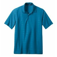 Port Authority | Port Authority Horizontal Texture Polo