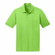 Port Authority | Silk Touch Performance Pocket Polo
