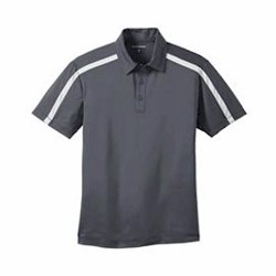 Port Authority | Port Authority Silk Touch Performance Stripe Polo