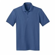 Port Authority | Port Authority Stretch Pique Polo