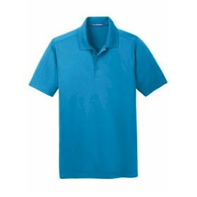 Port Authority Diamond Jacquard Polo