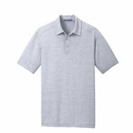 Port Authority | Port Authority Digi Heather Performance Polo