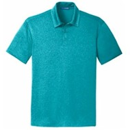 Port Authority | Port Authority Trace Heather Polo