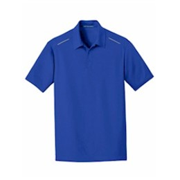 Port Authority | Port Authority® Pinpoint Mesh Polo
