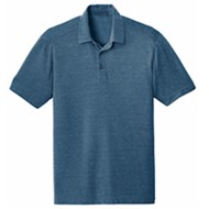 Port Authority | Port Authority® Coastal Cotton Blend Polo
