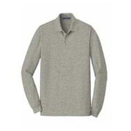 Port Authority | Port Authority® EZCotton™ Long Sleeve Polo