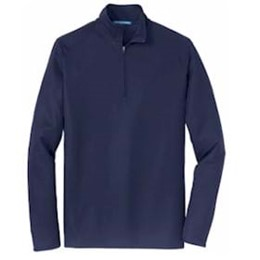 Port Authority | Port Authority Pinpoint Mesh 1/2 Zip