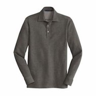 Port Authority | Port Authority Interlock Polo Cover-Up