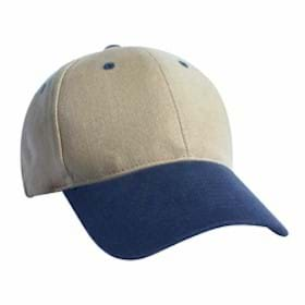 KC Heavy Brushed Cotton Cap