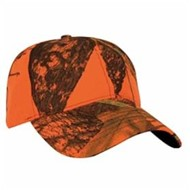KC | Mossy Oak Florescent Blaze Orange