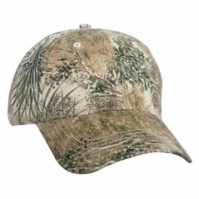 KC Camouflage Cotton Pro Style