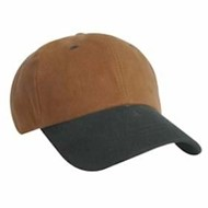 KC | Heavy Brush Cotton Cap