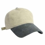 KC | KC Distressed Canvas Cap