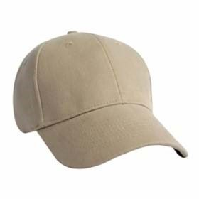 KC Heavy Brushed Twill Cap